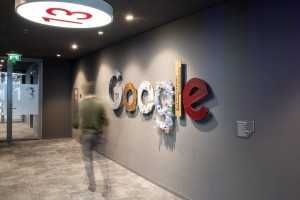 Google Doodle Logo Circular Brand Design Experience