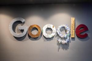 Full logo Google Ciruclar Branding Experience