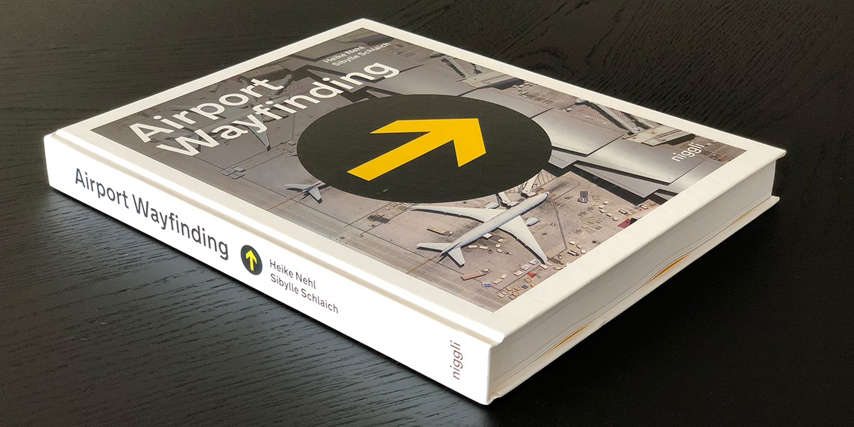 Book Review: Airport Wayfinding