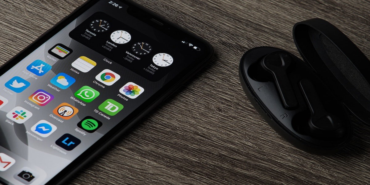 Designer iPhone Apps