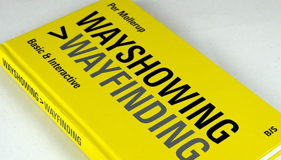 Wayfinding > wayshowing