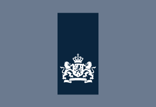 Dutch government corporate identity