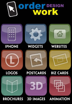 Designer iPhone Apps