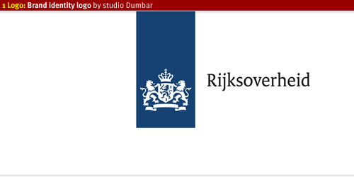 Project Logo 1 Rijksoverheid