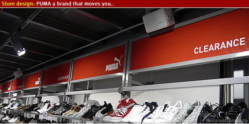 puma factory germany