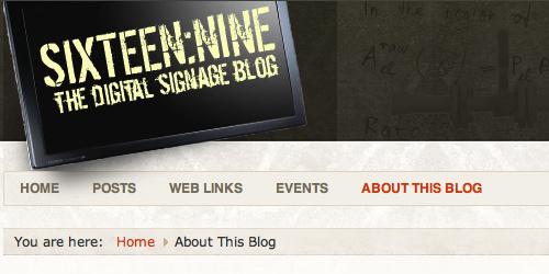 wayfinding and signage blog